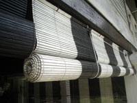 Bamboo Chick Blinds Pricing